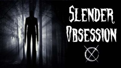 Photo of Slender Obsession, Proxy/Symbol Operátora