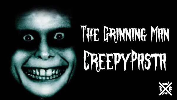 The Grinning Man creepypasta czech darktown.cz