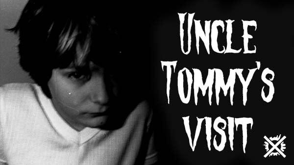 Uncle Tommys visit creepypasta darktown cz