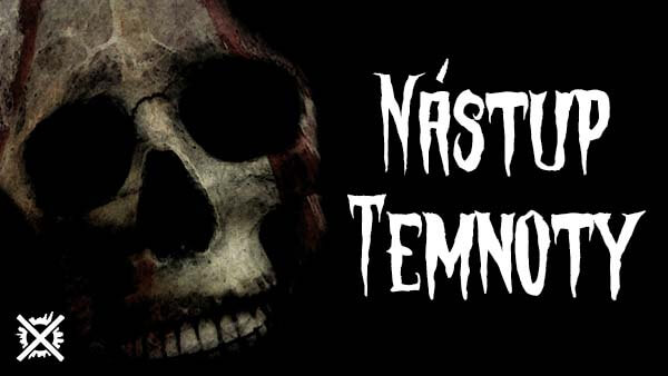 nastup temnoty creepypasta cesky darktown