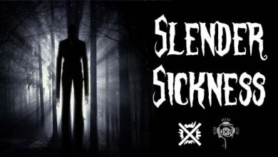 Photo of Slender Sickness – Slendermanova Nemoc