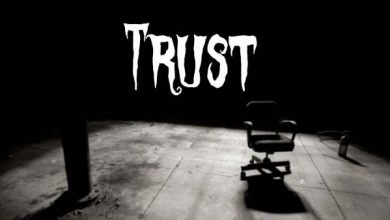 Photo of Trust Creepypasta