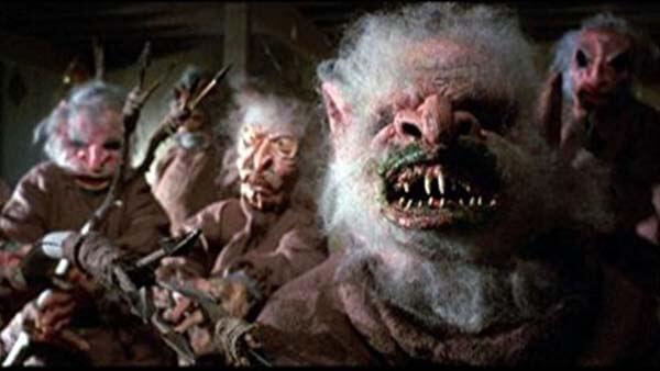 troll 2 skreti creepy horor gore darktown