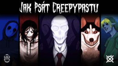 Photo of Jak psát Creepypastu: Creepypasta klišé 3: Klišé Pokémon Creepypast