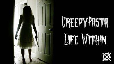 Life Within život uvnitr creepypasta darktown