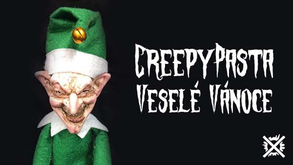 creepypasta vesele vanoce darktown