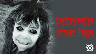 Photo of Dětský Tábor Creepypasta