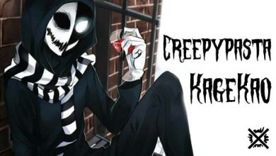 Photo of KageKao Creepypasta CZ