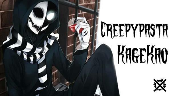kagekao creepypasta cz darktown