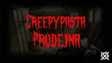 Photo of Prodejna Creepypasta Česky