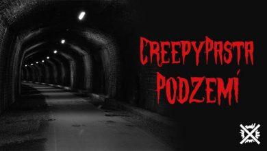 Photo of Creepypasta Podzemí