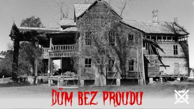 Photo of Dům bez proudu / The Unpowered House
