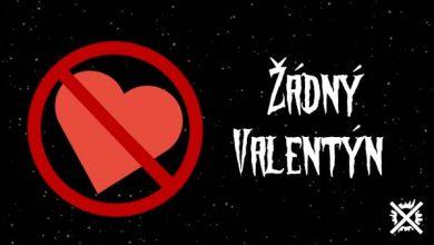 Photo of Žádný Valentýn!