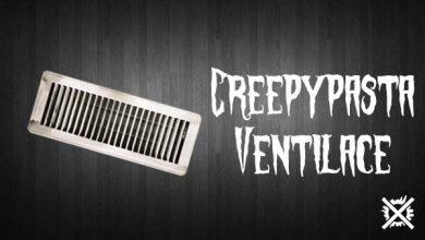 Photo of Vents / Ventilace