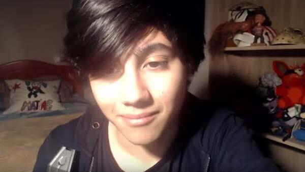 vražda nevinného zvířete ve videu vrah byl youtuber darktown