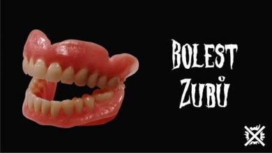 Photo of Bolest zubů / Toothache