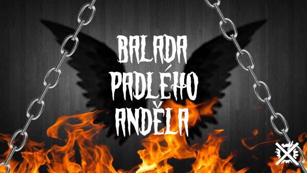 Balada padlého anděla creepypasta darktown