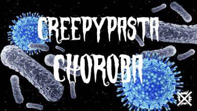 Choroba creepypasta darktown