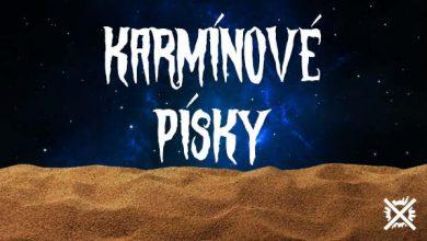 Photo of Karmínové Písky / Crimson Sands