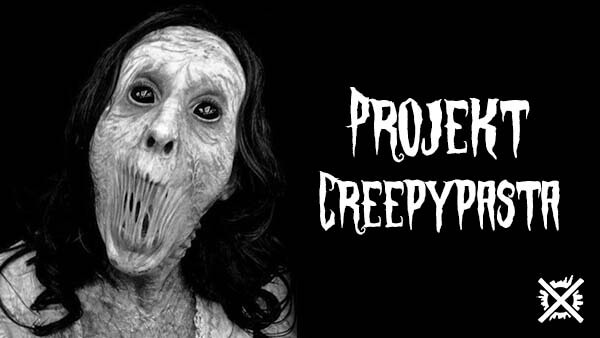 projekt creepypasta děsivé příběhy darktown