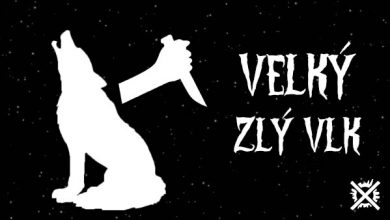 Photo of Velký Zlý Vlk / Big Bad Wolf