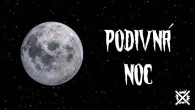 Photo of Podivná noc