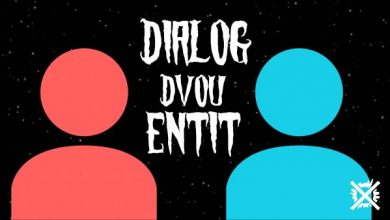 Photo of Dialog dvou Entit