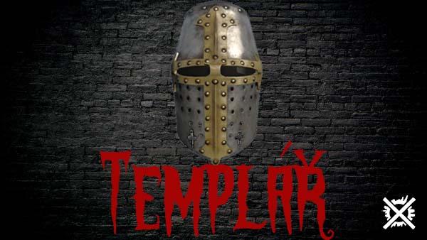 Templář Creepypasta Darktown