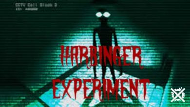 Harbinger Experiment Creepypasta Darktown