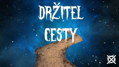 Photo of Držitel cesty