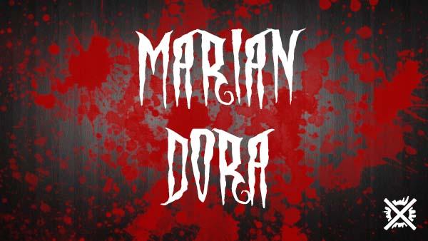 Marian Dora Článek Darktown