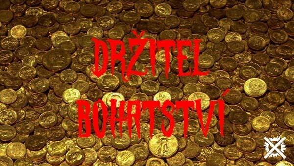 Držitel Bohatství Creepypasta Darktown
