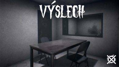 Photo of Výslech