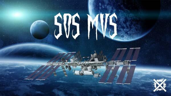 SOS MVS Creepypasta Darktown