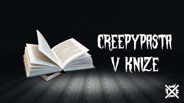 V Knize Creepypasta Darktown