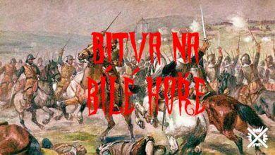 Photo of Bitva na Bílé hoře