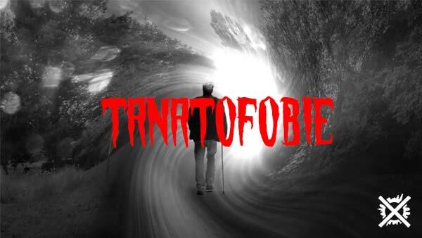 Tanatofobie Článek Darktown