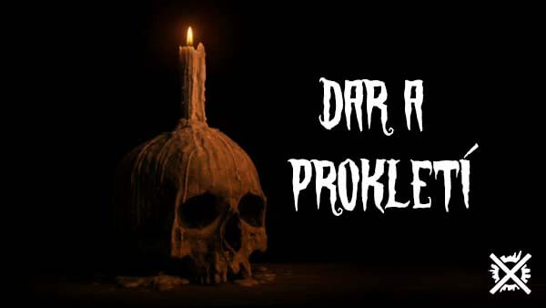 Dar a Prokletí Creepypasta Darktown