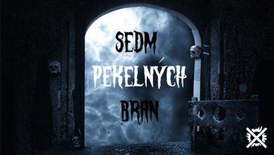 Sedm pekelných bran Creepypasta Darktown