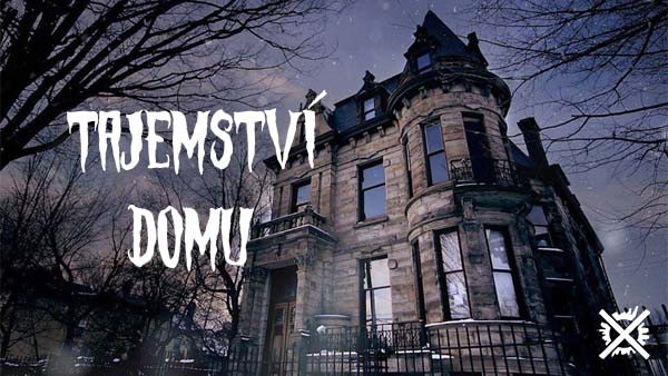 Tajemství domu Creepypasta Darktown