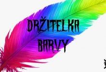 Photo of Držitelka barvy