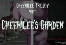 Photo of Cheerliee's Garden | pt. 8/14 | MLP Creepypasta