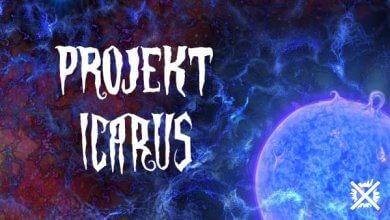 Projekt Icarus Creepypasta Darktown
