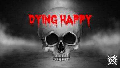Dying Happy Creepypasta Darktown