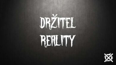 Držitel reality Creepypasta Darktown