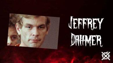 Jeffrey Dahmer Článek Darktown