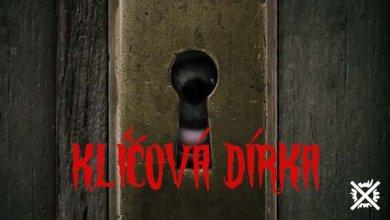 Klíčová dírka Creepypasta Darktown