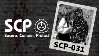SCP-031 What is love Darktown
