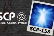 SCP-158 Soul Extractor Darktown