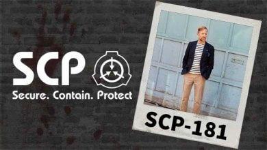SCP-181 Lucky Darktown